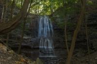 Sherman Falls - Landscape