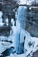 Tew's Falls Frozen