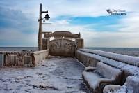 Port Stanley Frozen