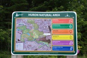 Huron Natural Area