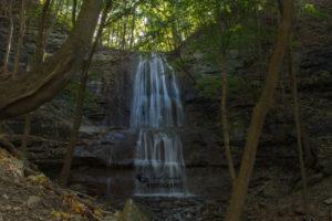 Sherman Falls – Ancaster, Ontario