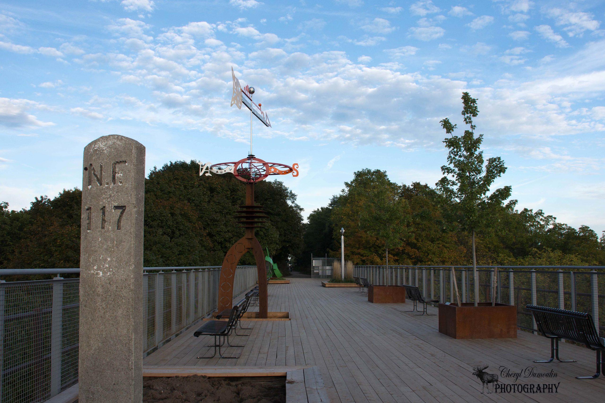 St Thomas Elevated Park – Doors Open